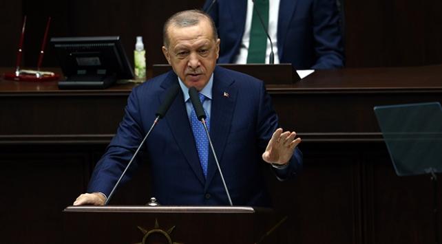 Cumhurbaşkanı Erdoğan: Büyüme ve istihdam odaklı seferberlik başlatıyoruz