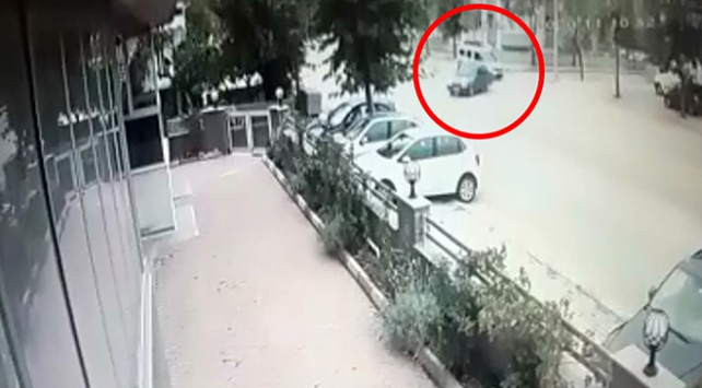 Plakayı Burdurdan, otomobili Antalyadan çaldı, Ispartada yakalandı