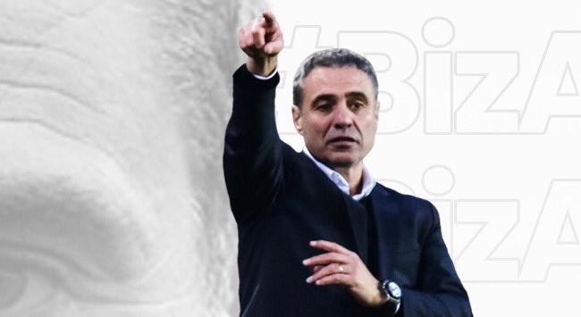 Antalyaspordan Ersun Yanal paylaşımı