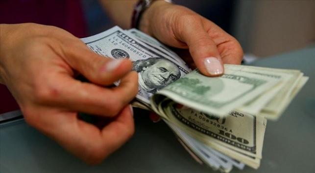 Dolar ne kadar oldu? 1 Dolar kaç TL? 11 Kasım 2020 güncel dolar kuru… Dolar/TL…