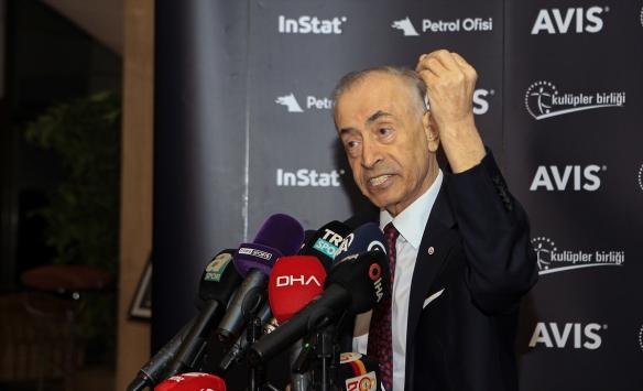 Mustafa Cengiz: Şu anda verilmiş bir kararım yok