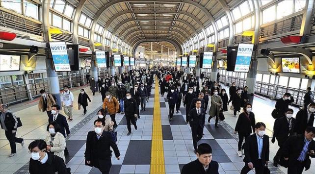 Japonyada koronavirüs salgınında üçüncü dalga riski