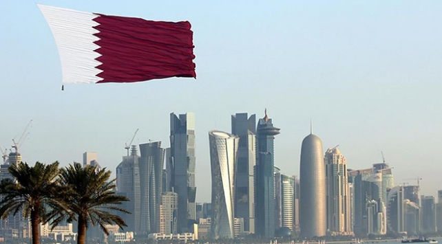 Katar ve İtalyadan savunma alanında iş birliği