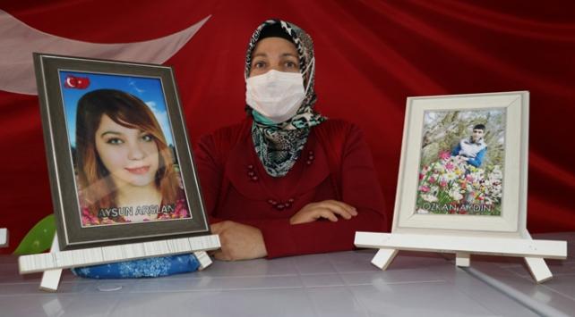 Diyarbakır annesi: Doğru adresteyiz