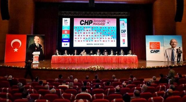 CHP Ekonomi Masasının Türkiye gezisi başladı