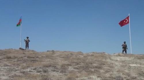 Dağlık Karabağ'da barış gücünün görevi ne olacak?