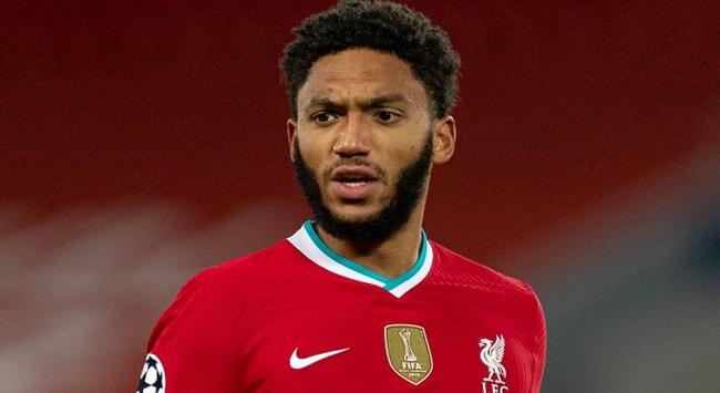 Liverpoollu Gomez sezonun önemli kısmını kaçıracak