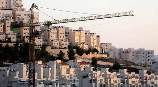 İsrail, Doğu Kudüste Yahudi yerleşimciler için 108 konut daha yapacak