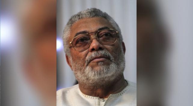 Eski Gana Devlet Başkanı Rawlings hayatını kaybetti