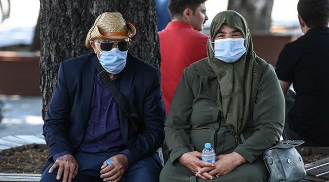 Elazığda 65 yaş ve üzeri vatandaşlara sokağa çıkma kısıtlaması