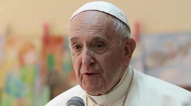 Papa Francisten Joe Bidena tebrik