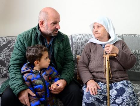 Ahlatta yaşayan Ahıska Türkleri, sürgün yıllarını unutamıyor