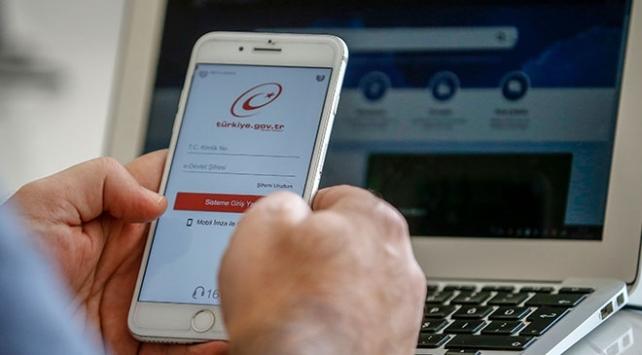 Şehit yakınları ve gazilere yönelik hizmetler e-Devlete taşınıyor