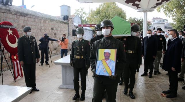 İstanbulda Mali eski Cumhurbaşkanı Toure için cenaze töreni düzenlendi