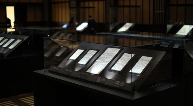 Bakanlık koleksiyonundaki yazma eser sayısı 670 bin 104 oldu