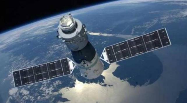 Çin mobil iletişim uydusunu fırlattı