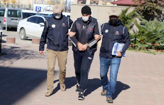 Sivasta gözaltına alınan DEAŞ şüphelisi serbest bırakıldı