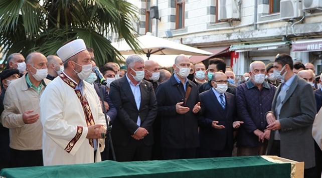 İçişleri Bakanı Soylunun acı günü