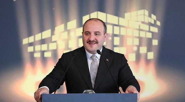 Bakan Varank: Tekirdağda 800 milyon liralık bir yatırımı Türkiyeye kazandırdık