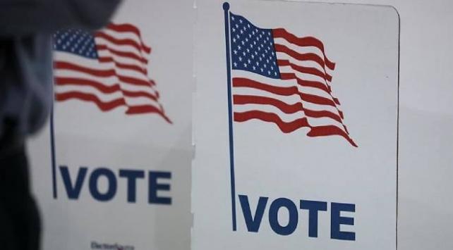 ABDli yetkililer, seçimlerde büyük bir usulsüzlüğe rastlanmadığını açıkladı