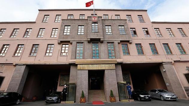 Türk ve Rus askeri heyetlerinin bugünkü görüşmesi sona erdi