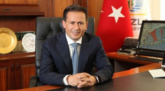 Tuzla Belediye Başkanı Yazıcının COVID-19 testi pozitif çıktı