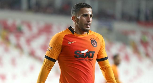 Omar Elabdellaoui: Genel anlamda iyiyim