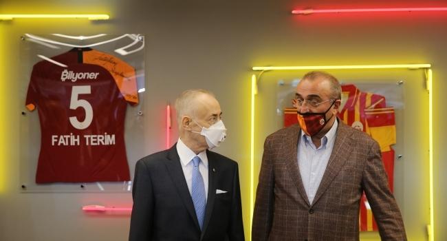 Galatasaray İstanbul Valiliğinin kararını bekliyor