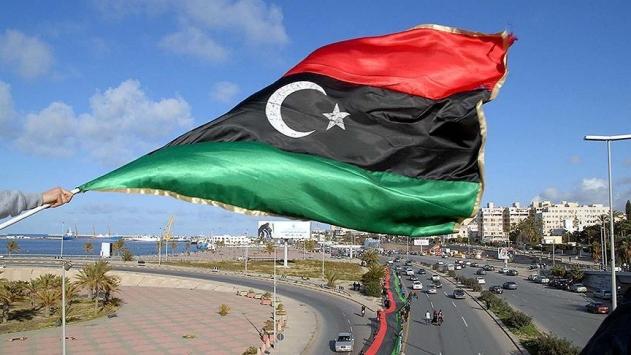 Libyada seçimler 24 Aralık 2021de yapılacak