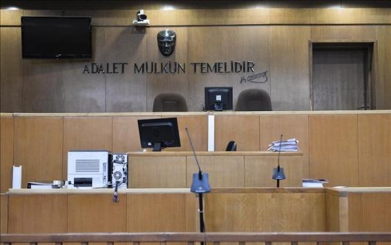 Vanda rüşvet alan 7 kamu görevlisine 40 yıla kadar hapis cezası verildi