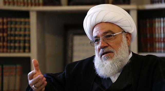 Lübnanlı Şii alim Tufeyli: Suudi Arabistan Müslüman Kardeşlere saldırarak tüm İslam ümmetine saldırıyor