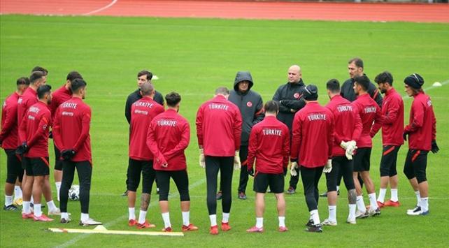 Türkiye-Rusya maçı yarın saat 20.00de TRT 1de