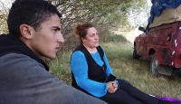 Kamyonette yaşayan Laçınlı aile: Düşman hangi devletle karşı karşıya olduğunu görsün