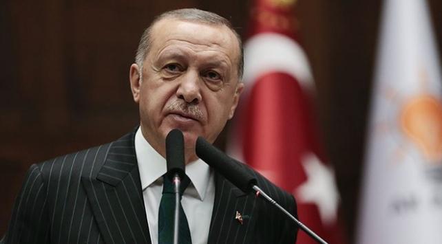 Cumhurbaşkanı Erdoğandan yeni dönem mesajı: Seferberlik başlatıyoruz