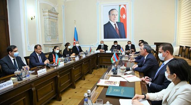TBMM, Ermenistanın saldırılarında yaşanan hak ihlallerini araştıracak