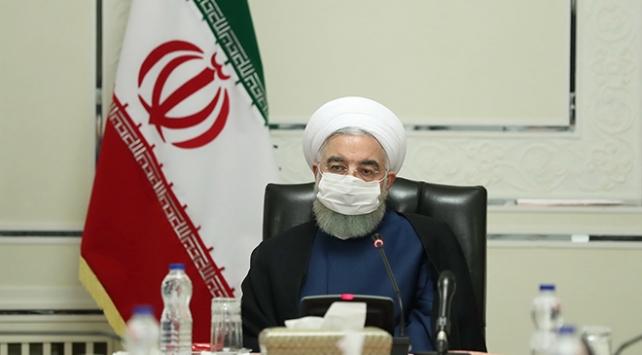 İran, salgına karşı ülke genelinde yeni kısıtlamalara gidiyor