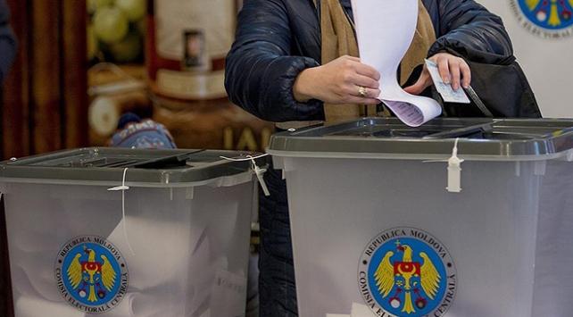 Moldovada cumhurbaşkanı seçiminin ikinci turu yarın yapılacak