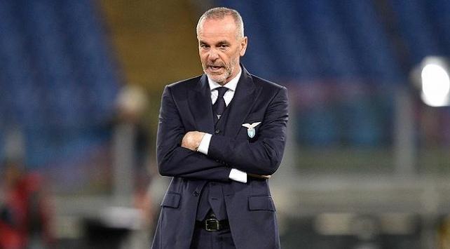 Milan Teknik Direktörü Piolinin Covid-19 testi pozitif çıktı