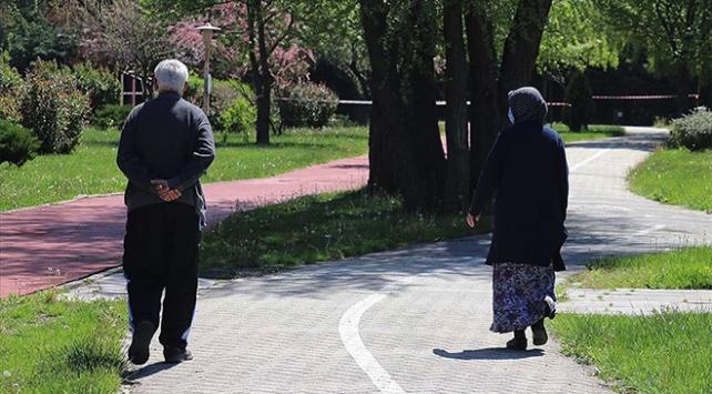 Kiliste 65 yaş ve üstüne sokağa çıkma kısıtlaması