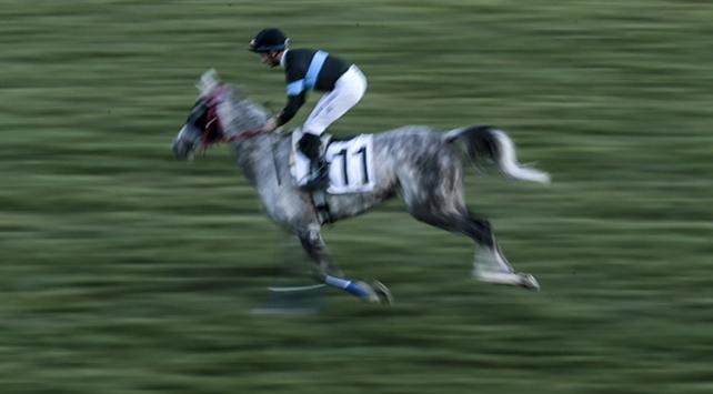 At yarışlarında 82. Cumhurbaşkanlığı Kupası Koşusu yapıldı