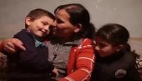 Ermenistan saldırısında yaralanan kadın o anları anlattı