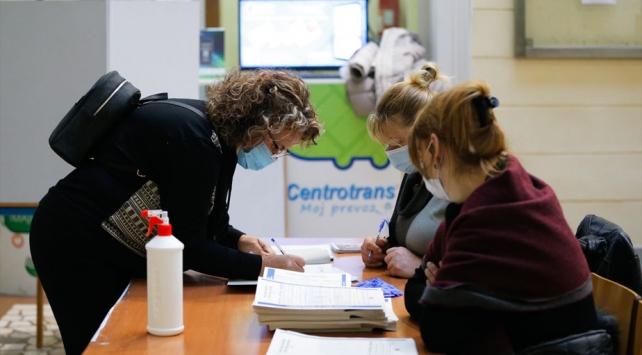 Bosna Hersek yerel seçimler için sandık başında