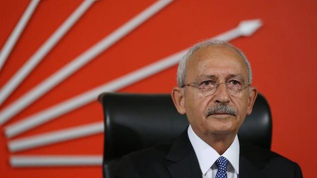 Kılıçdaroğlu, KKTCnin 37. kuruluş yıl dönümünü kutladı