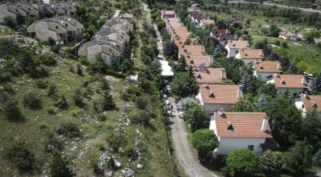 Deprem gayrimenkulde alıcıyı bahçeli müstakil evlere yönlendirdi
