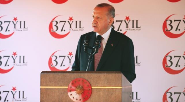 Cumhurbaşkanı Erdoğandan Kapalı Maraş mesajı: Yeni bir dönem başlayacak