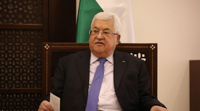Pakistanın İsraili tanımama tavrına Mahmud Abbastan tebrik