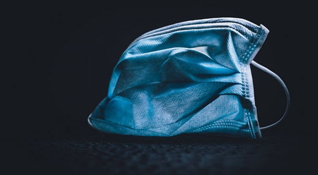 Yeni Zelandada kısmi maske takma zorunluluğu