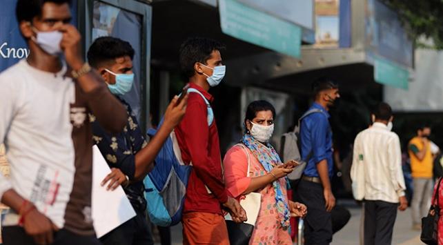 Hindistan, Çin ve Güney Korede koronavirüs salgınında son durum