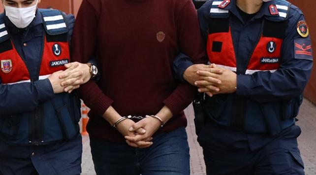 Sakaryada DEAŞ operasyonu: 5 gözaltı