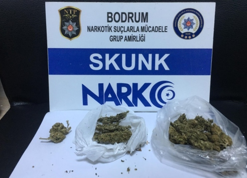 Muğlada uyuşturucu operasyonunda gözaltına alınan 11 zanlı tutuklandı
